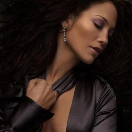Jennifer Lopez portada